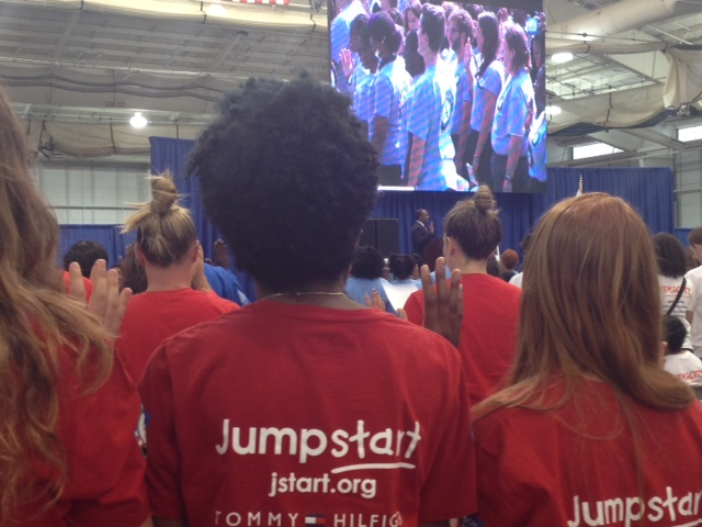 Reflections of 20 Years of AmeriCorps – Jumpstart