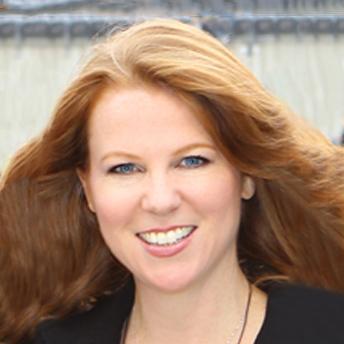 Stephanie Blank