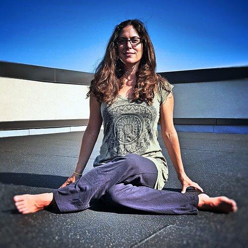 yoga jordan