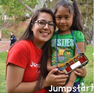 AmeriCorps Works: Serving with Jumpstart Inspires Service ...