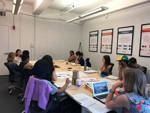 Jumpstart NYC Summer Program is Underway! - Jumpstart