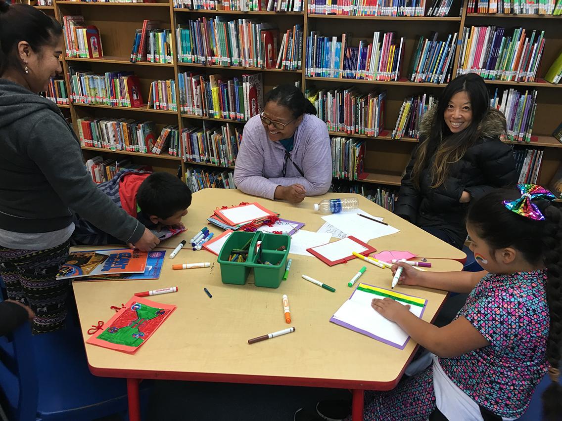 Jumpstart California Celebrates Spring With Various Literacy Events Jumpstart