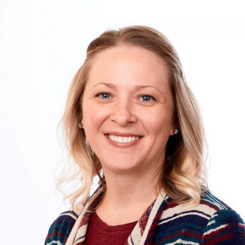Karina Kidder
